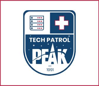 PEAK Tech Patrol